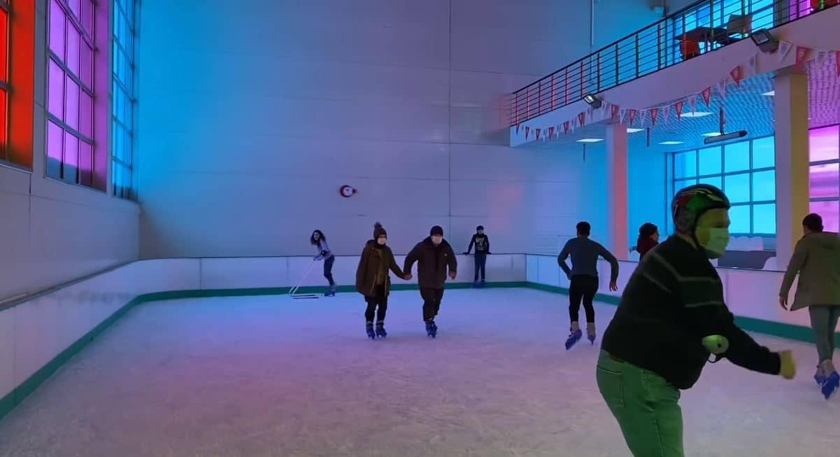 yildizdagi-kayak-merkezi-buz-pisti